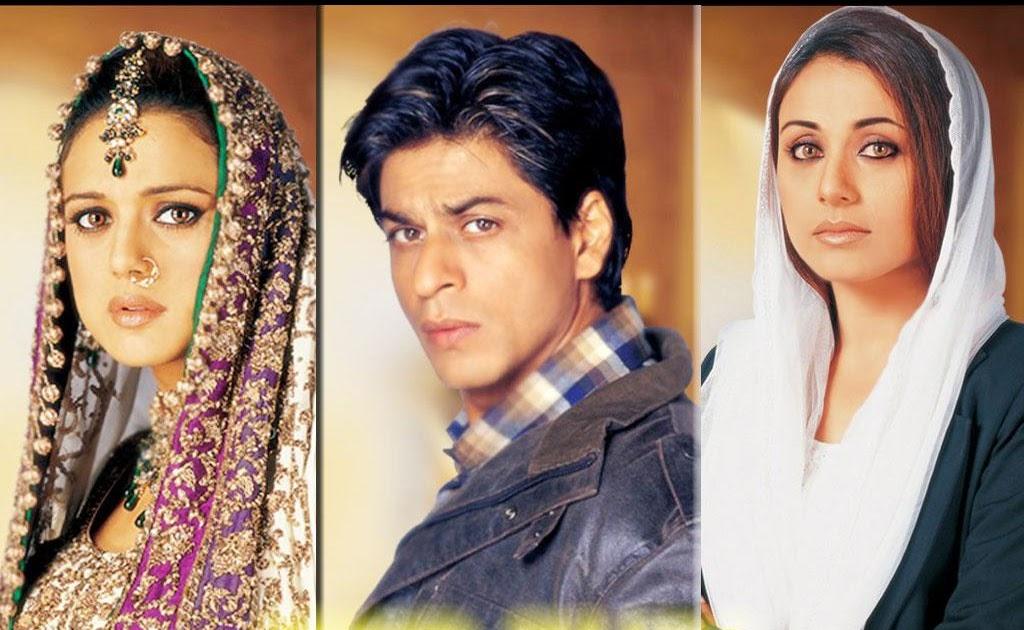 Bollywood Veer Und Zaara