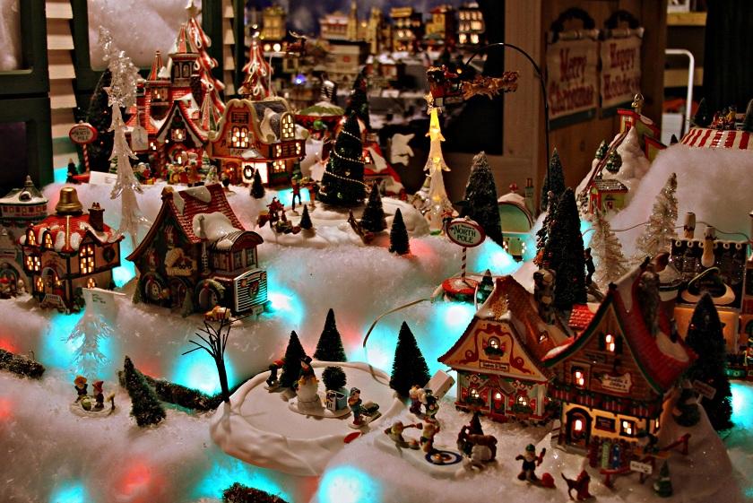 The Christmas Loft.J W Ocker The Christmas Loft Christmas In Under 11 000