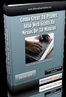 Como Crear Tu Primer Sitio Web Gratis En Menos de 30 Minutos