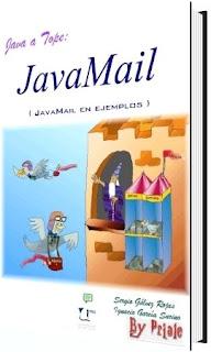 Java a Tope – JavaMail