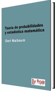 Teoría de Probabilidades y Estadística Matemática