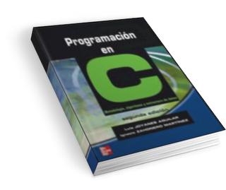 Programación en C Metodología, algoritmos y estructura de datos