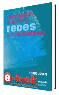 Transmisión de Datos y Redes de Comunicaciones, 2da Edición