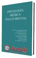 Psicología Médica Salud Mental