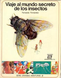 Colección: Ciencia y Aventura