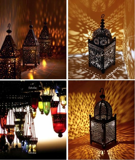 Moroccan Bathroom Wall Lights : natural modern interiors: Bathroom lighting ideas :: Moroccan and Turkish lamps