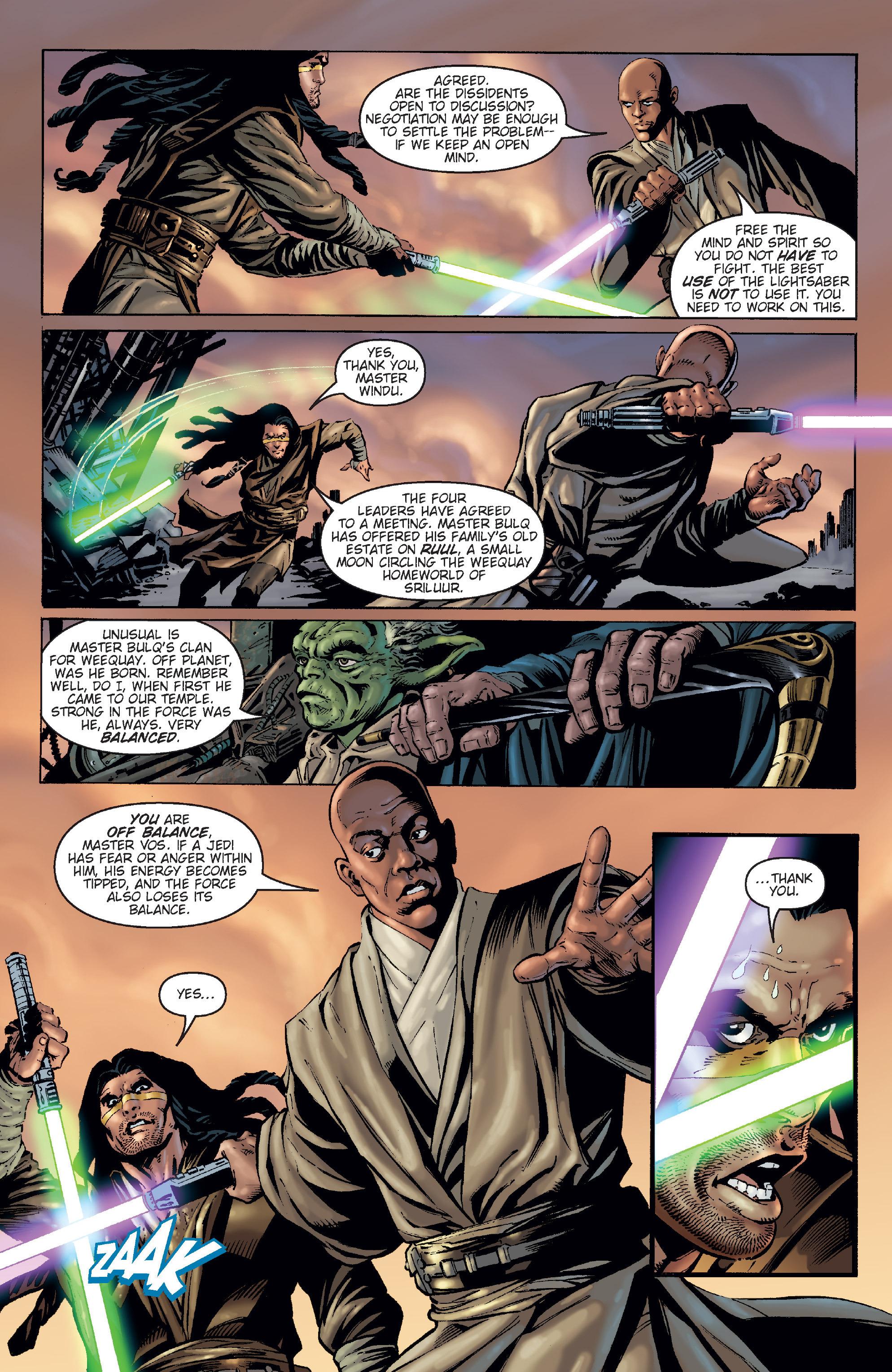 Read online Star Wars Omnibus comic -  Issue # Vol. 24 - 86