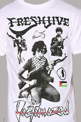 343865d7942 Urban Outfitters has become involved in yet another Palestine-related  fashion controversy