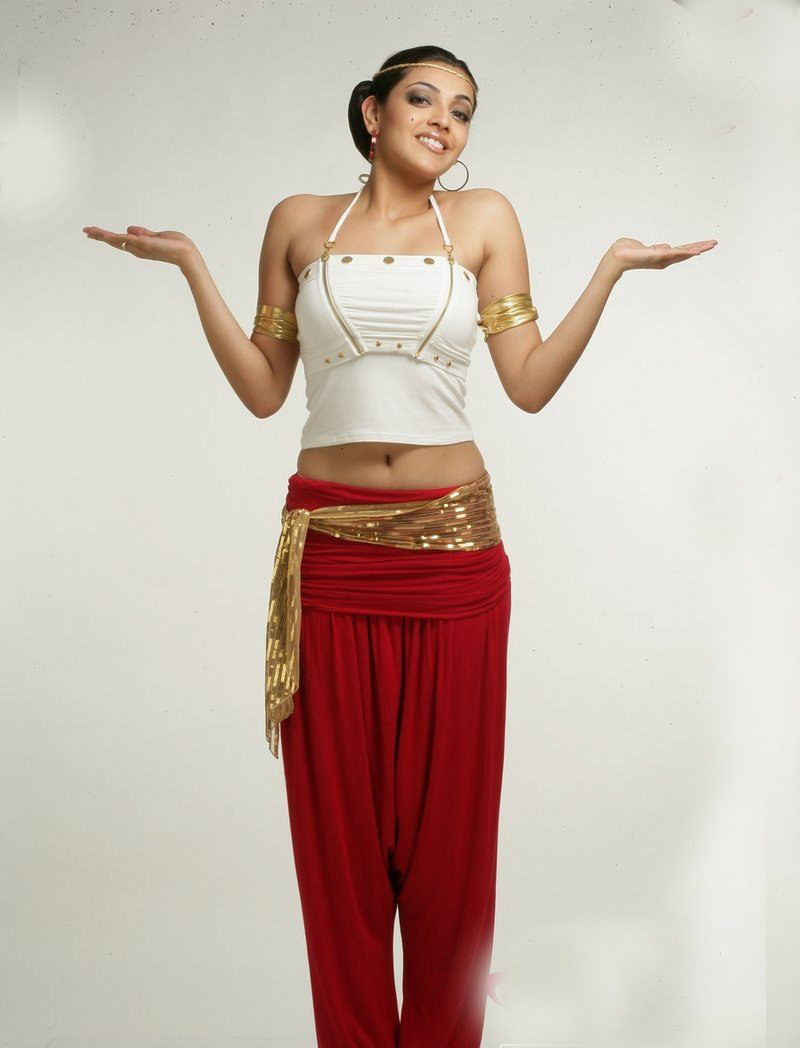 kajal agarwal traditional dress - photo #28