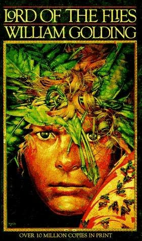 Why Is 'Lord of the Flies' Challenged and Banned?