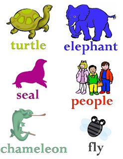 eric carle chameleon template - storytime and more the mixed up chameleon