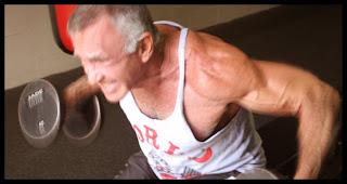 tom bianchi's big muscle blog palm springs training