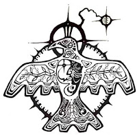 Dreaming Eagles' Eyrie: Creation story of the Ojibwe People