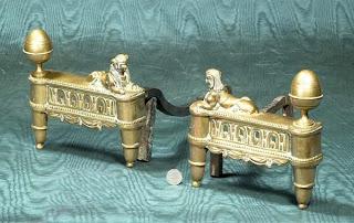 Strange Southern Folk Artist Antiques Dealer Collector The French Short Links Chair Design For Home Short Linksinfo