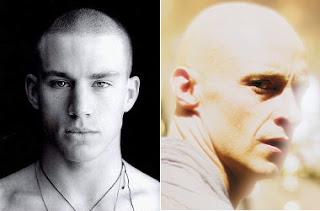 Apologise, blog head man shaved good
