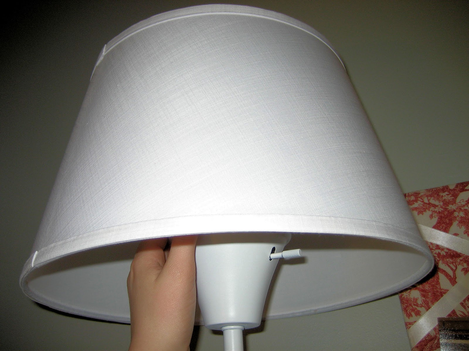 31 diy: Tutorial: How to transform a floor lamp with spray ...