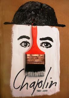 cartel a chaplin