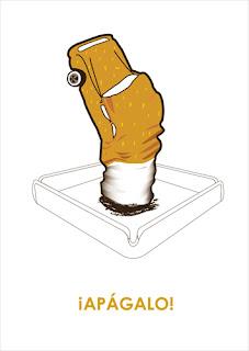 el tabaco cartel