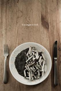 campaña no fumar