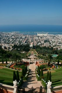 Day 15: Haifa