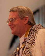 Bishop Alan Scarfe