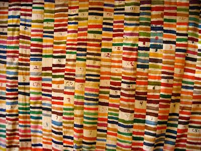 Craft Laboratory: Contemporary India - Soma and Ratan Textiles