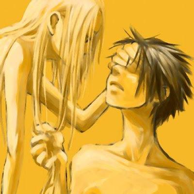 Naruto For Kaskuser Ino And Sasuke Wallpaper