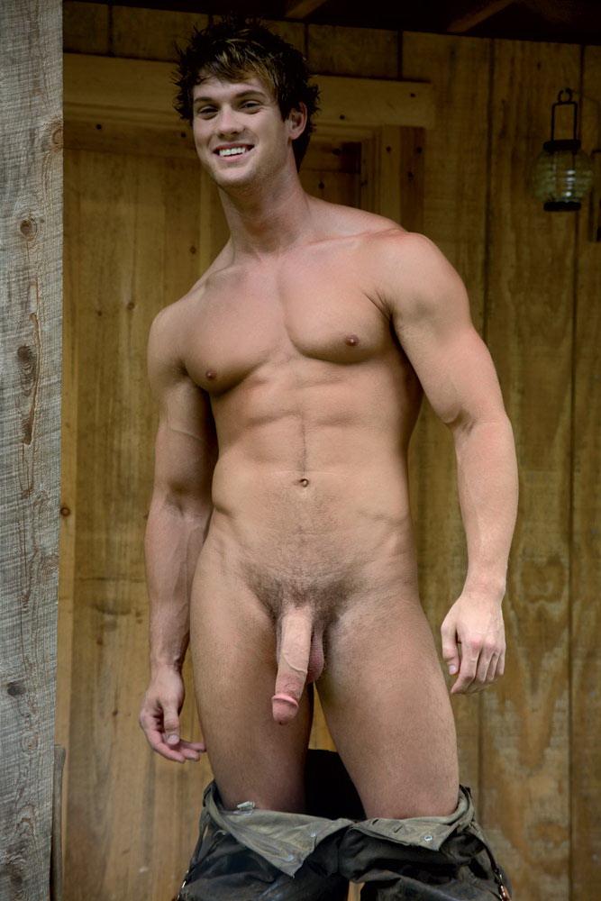 Naked Hung Men 103