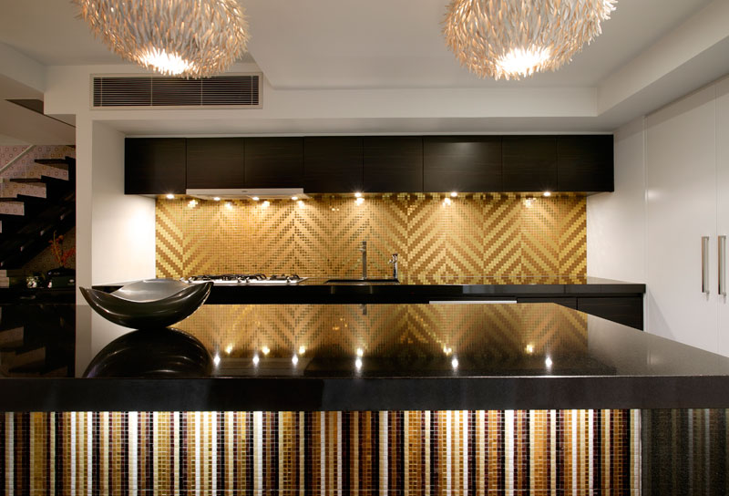 gold kitchen outdoor construction plans design think tank