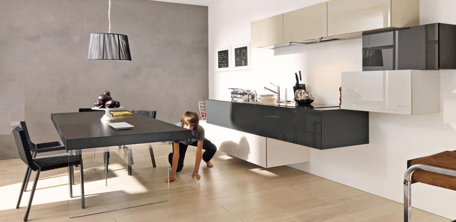 Kitchen Design Quirky Kitchen