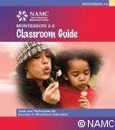 NAMC montessori preschool classroom guide manual encouragement vs praise