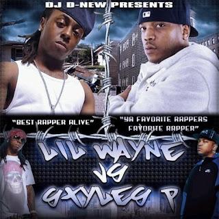 UrbanStreetMusicGangster Elmo Vs Lil Wayne