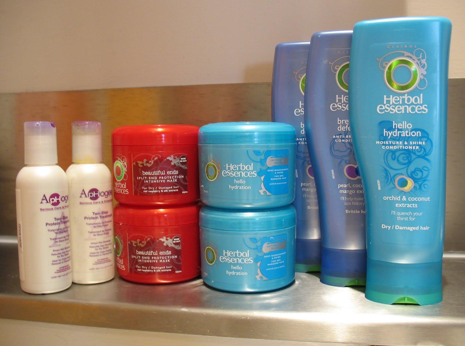 Best Drugstore Deep Conditioner Natural Hair