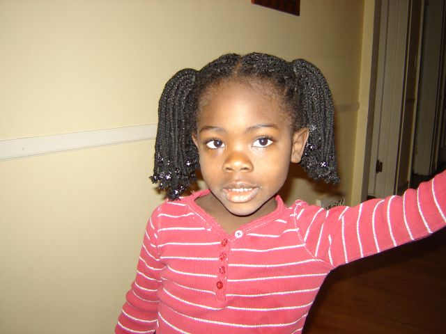 9 Best Hairstyles For Black Little Girls Styles At Life