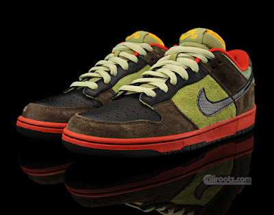 wholesale dealer ce89e ace41 ... Nike SB Dunk Low Premium ...