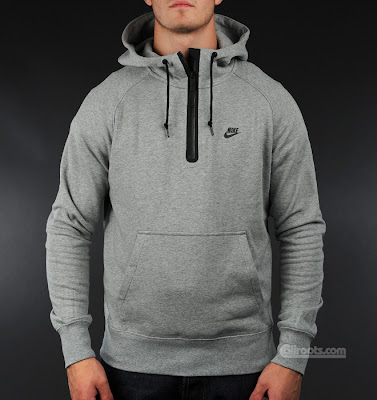 Water resistant hoodies