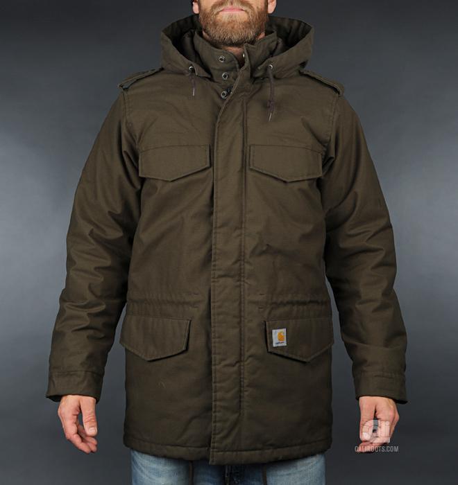 Carhartt Winter Coats Tradingbasis