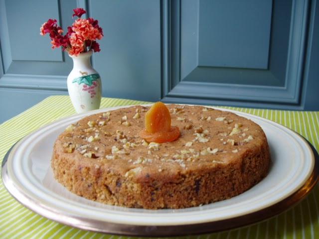 Rustic H Cake Topper