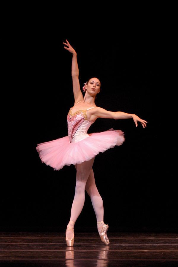 Ballet Dancer 72