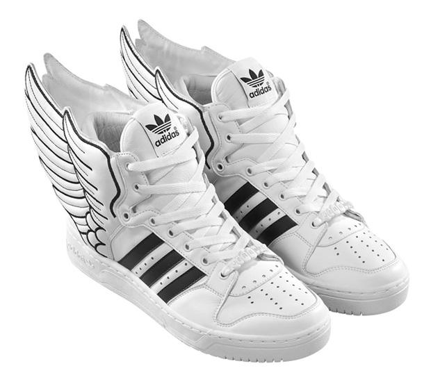 Adidas Jeremy Scott Batman | Nike, Skor, Kläder