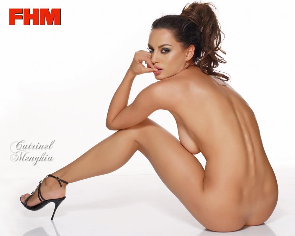 Romanian Nude 19