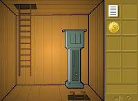 juegos de escape Submachine Solución