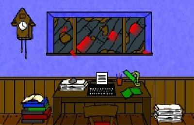 Time Escape Episode 1: The Old House solucion y guia juegos de escape