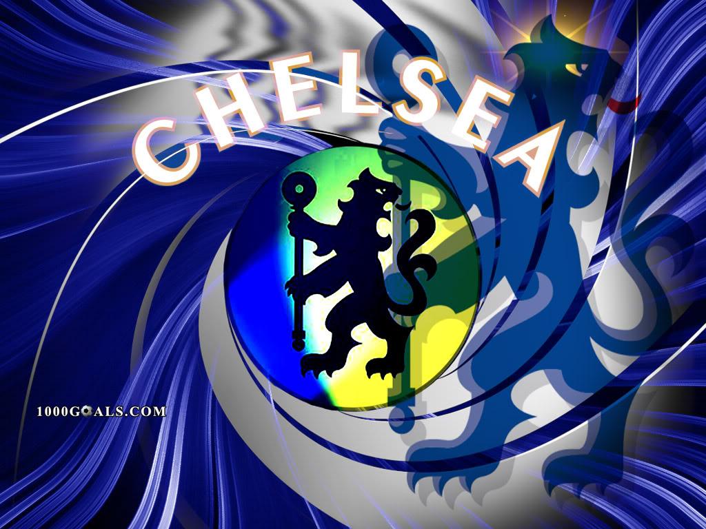 OLE OLE LOGOS Chelsea Favourite Logo