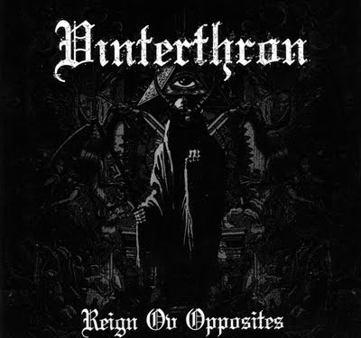 Vinterthron - Reign Ov Opposites