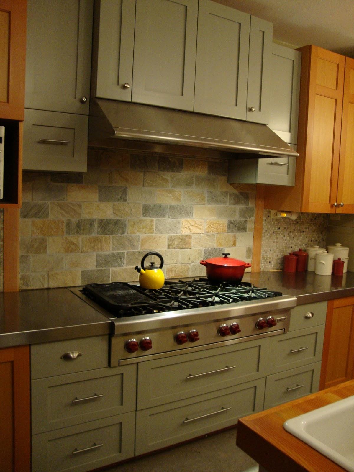 Rhome410 My Kitchen
