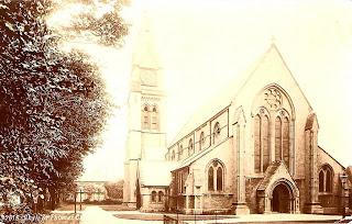St.Thomas' Church Parish