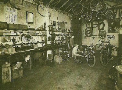 Cycles motorcycles