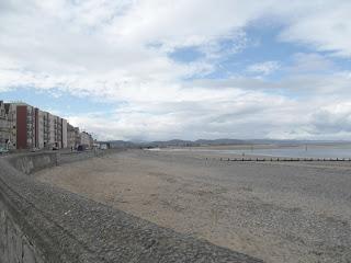 Beach, sands