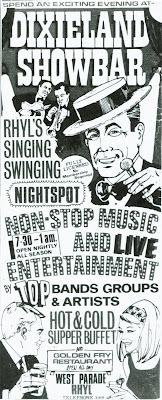 Dixieland Showbar